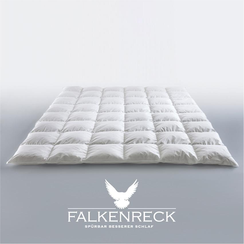 Afbeeldingen van de Falkenreck Silver Edition