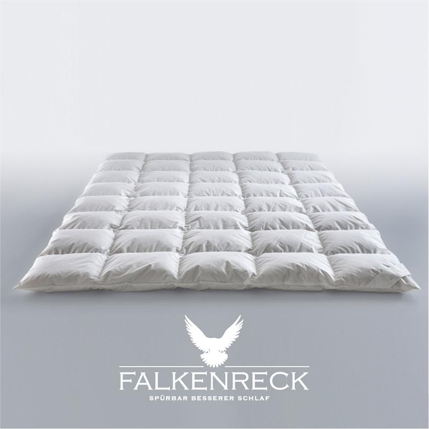Afbeeldingen van de Falkenreck Bronze Edition