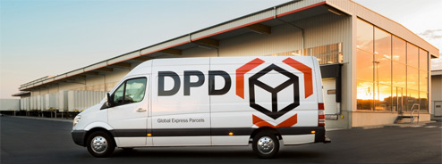 DPD auto